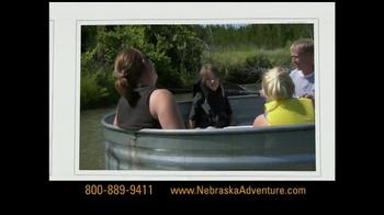 Nebraska Adventure TV Spot, Song by Grasshopper Takeover - Thumbnail 7