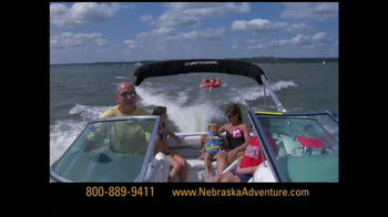 Nebraska Adventure TV Spot, Song by Grasshopper Takeover - Thumbnail 8