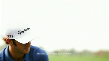 PGA Tour and Fed Ex Cup TV Spot Featuring Dustin Johnson - Thumbnail 2