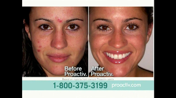 Proactiv TV Spot, 'Acne Fact' - Thumbnail 6