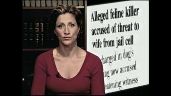 PETA TV Spot Featuring Edie Fallco