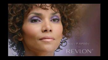 Revlon PhotoReady Primer+Shadow TV Spot Featuring Halle Berry