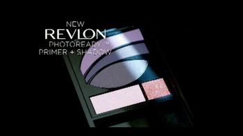 Revlon PhotoReady Primer+Shadow TV Spot Featuring Halle Berry - Thumbnail 7