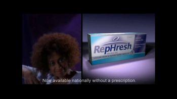 RepHresh TV Spot, 'Feminine Discomfort' - Thumbnail 8