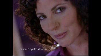 RepHresh TV Spot, 'Feminine Discomfort'
