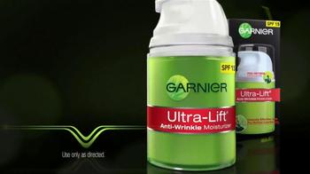Garnier Ultra-Lift Moisturizer TV Spot, 'Finally' Feat. Bridget Moynahan - Thumbnail 3