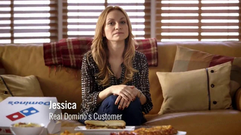 Domino's Pizza TV Spot, 'Trying New Things' - Thumbnail 1