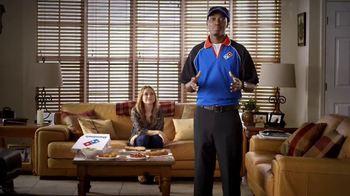 Domino's Pizza TV Spot, 'Trying New Things' - Thumbnail 2