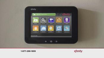 Xfinity Home TV Spot 'Security' - Thumbnail 5