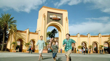 Universal Orlando TV Spot, 'Family Time' Song by Panic! At The Disco - Thumbnail 1