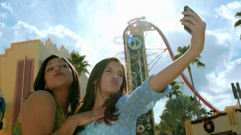 Universal Orlando TV Spot, 'Family Time' Song by Panic! At The Disco - Thumbnail 3