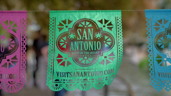 San Antonio Convention and Visitor's Bureau TV Spot  - Thumbnail 10