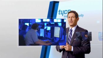 Tyco Integrated Security  TV Spot, 'Sharper'
