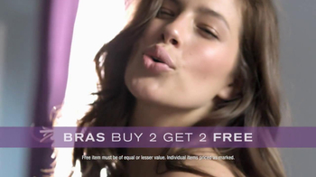 Lane Bryant TV Spot, 'Cacique Semi-Annual Sale' Featuring Ashley Graham - Thumbnail 10