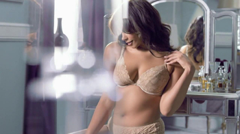 Lane Bryant TV Spot, 'Cacique Semi-Annual Sale' Featuring Ashley Graham - Thumbnail 2