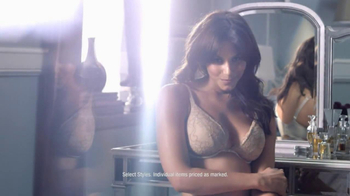 Lane Bryant TV Spot, 'Cacique Semi-Annual Sale' Featuring Ashley Graham - Thumbnail 5