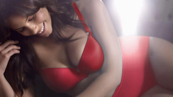 Lane Bryant TV Spot, 'Cacique Semi-Annual Sale' Featuring Ashley Graham