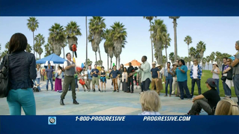 Progressive Name Your Price Tool TV Spot, 'Empowered' - Thumbnail 6