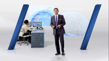 Tyco Integrated Security TV Spot Featuring Steve Young - Thumbnail 4