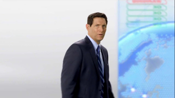 Tyco Integrated Security TV Spot Featuring Steve Young - Thumbnail 5