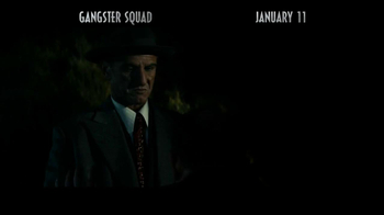 Gangster Squad - Alternate Trailer 18