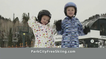 Park City Convention and Visitors Bureau TV Spot, 'Free Skiing'
