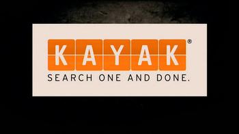 Kayak TV Spot, 'Exercism' - Thumbnail 8