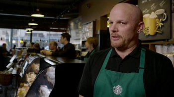 Starbucks Blonde Roast TV Spot, 'New Tastes' - Thumbnail 3