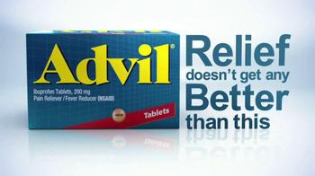 Advil TV Spot, 'Fever Relief' - Thumbnail 8
