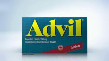 Advil TV Spot, 'Fever Relief' - Thumbnail 4