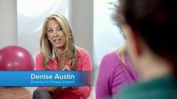 Denise Austin TV Spot, 'Free Weight Loss Success Plan'