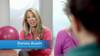Denise Austin TV Spot, 'Free Weight Loss Success Plan'