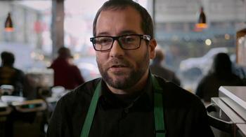 Starbucks Blonde Roast TV Spot, 'Mom Doesn't Drink Starbucks' - Thumbnail 2