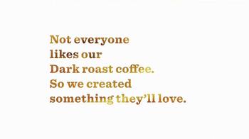 Starbucks Blonde Roast TV Spot, 'Mom Doesn't Drink Starbucks' - Thumbnail 5