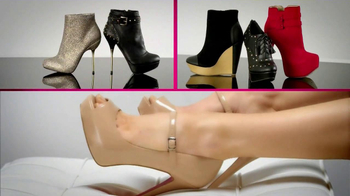 Shoedazzle.com TV Spot '25% Off' - Thumbnail 9