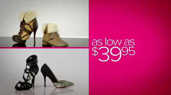 Shoedazzle.com TV Spot '25% Off' - Thumbnail 4