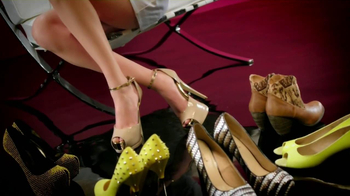 Shoedazzle.com TV Spot '25% Off'