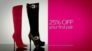Shoedazzle.com TV Spot '25% Off' - Thumbnail 8