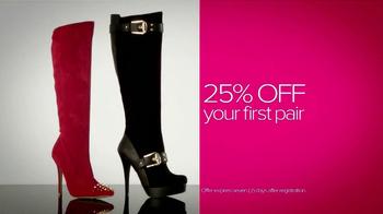 Shoedazzle.com TV Spot '25% Off' - Thumbnail 8