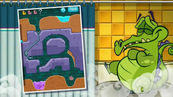 Swampy the Alligator: Where's My Water? TV Spot - Thumbnail 6