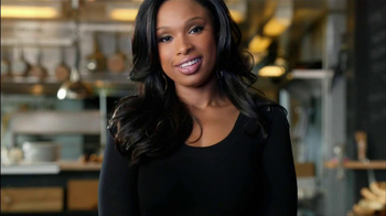 Weight Watchers 360 TV Spot, 'Human Nature' Featuring Jennifer Hudson - 211 commercial airings