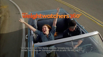 Weight Watchers 360 TV Spot, 'Human Nature' Featuring Jennifer Hudson - Thumbnail 10