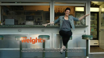 Weight Watchers 360 TV Spot, 'Human Nature' Featuring Jennifer Hudson - Thumbnail 5