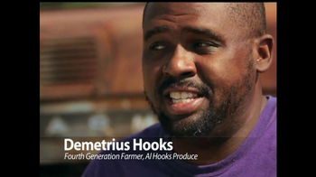 Walmart TV Spot, 'Local Produce' - Thumbnail 5