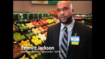 Walmart TV Spot, 'Local Produce' - Thumbnail 6