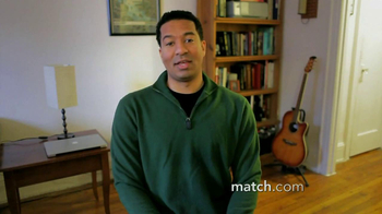 Match.com TV Spot, '3 Times More Likely'