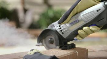 Dremel Saw-Max TV Spot  - Thumbnail 7