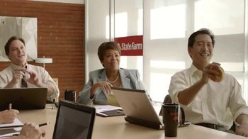 State Farm TV Spot, 'Born to Assist: Cliff Paul' Featuring Chris Paul - Thumbnail 5