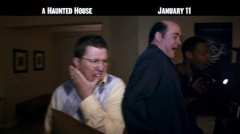 A Haunted House - Alternate Trailer 4