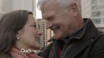 OurTime.com TV Spot, 'Singles Over 50'